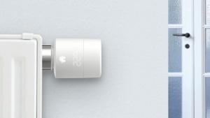 Das neue Heizungs-Thermostat von Tado