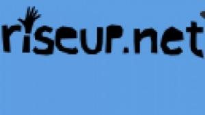 Logo von Riseup