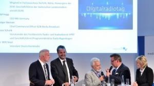 Die Diskussion während der Ifa 2016