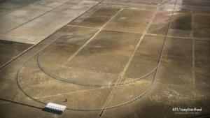 Hyperloop-Strecke in Quay Valley: Verzögerungen bei bürokratischen Prozessen
