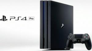 Die Playstation 4 Pro erscheint am 10. November 2016.