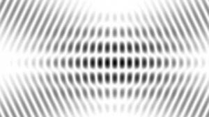 Durch Interferenz können mehrere Funksignale auf der gleichen Frequenz übertragen werden