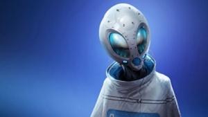 Ein Sophos-Alien in Endless Space 2