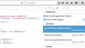 Debugger.html verzichtet vollständig auf das veraltete XUL.