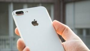 Das iPhone 7 soll bei manchen Nutzern Probleme machen - hier im Bild: Das Plus-Modell.