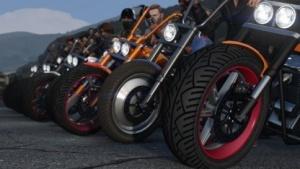 In GTA 5 Bikers können Spieler einen Motorradclub gründen.