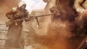 Battlefield 1 benötigt schnelle PC-Hardware.
