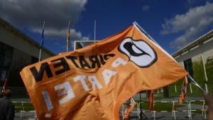 Die Piratenpartei fliegt nach fünf Jahren wieder aus dem Berliner Abgeordnetenhaus.