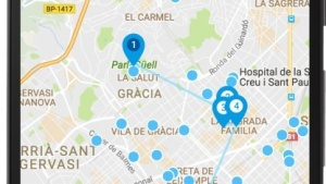 Mit Google Trips lassen sich einfach individuelle Tagespläne erstellen.