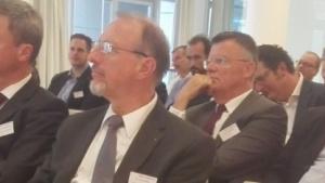 Roland Schäfer, Präsident des Deutschen Städte- und Gemeindebunds