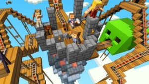 Minecraft bekommt mit Addons noch mehr Möglichkeiten.