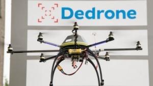 Die Deutsche Telekom testet die Systeme von Dedrone und anderen Herstellern.