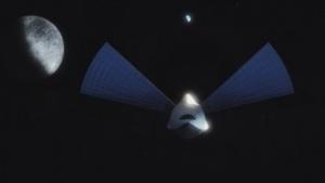 Das interplanetare Raumschiff von SpaceX