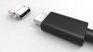 USB Typ C mit ADC 3.0 soll Audiofunktionen für den Nutzer vereinfachen.