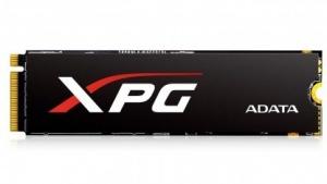 XPG SX8000 mit Kühler