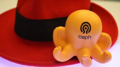 Ceph, kurz für Cephalopoda (Kopffüßer),