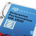 Seagate 15K HDD v6: Große SSHD für Server mit 15.000 Umdrehungen pro Minute