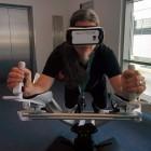 VR: Mit Icaros durch virtuelle Welten fliegen