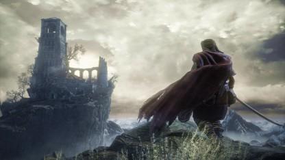 Streamer bei Dark Souls 3 sind auf sich allein gestellt - aber nur Ingame