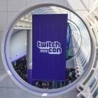 Twitch: Kein Spiele-Streaming in der Badehose