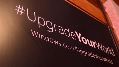 Ein neues Update für Windows 10 ist fehlerhaft - erneut.