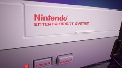Das neue, kleine NES