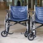 Krankentransport: Autonom fahrender Rollstuhl für Krankenhäuser geplant