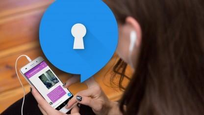 Signal hat erstmals Informationen über die Datenabfrage durch US-Behörden veröffentlicht.
