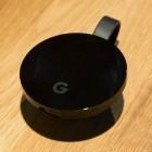 Google: Chromecast Ultra bietet 4K und einen Netzwerkanschluss