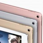 Tablets: Apple soll für 2017 drei iPad Pro planen