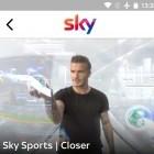 Sky VR: Eigene VR-App von Sky startet mit exklusiven Inhalten