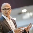 Satya Nadella: Microsoft verdoppelt Cloud-Kapazität in Europa