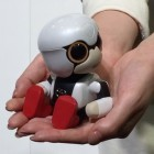 Roboter: Tischtennishelfer, Taschenbegleiter und Touristenjäger