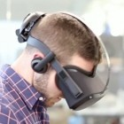 Facebook: Oculus zeigt drahtloses VR-Headset mit integriertem Tracking