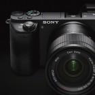Sony: Alpha 6500 mit 425 Phasendetektionspunkten