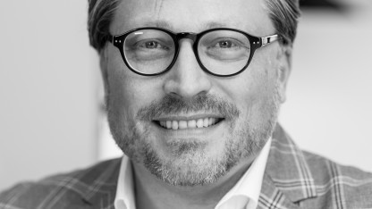 Ebay-Deutschland-Chef Stefan Wenzel