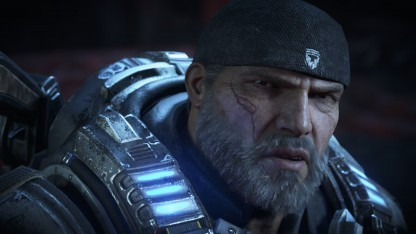 Alte Bekannte in Gears of War 4