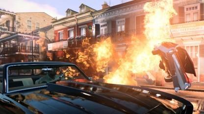 Die PC-Version von Mafia 3 hat keine Bildratenbegrenzung mehr