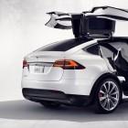 Elektro-SUV: Tesla nimmt günstigeres Model X aus dem Handel