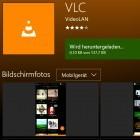 Videolan Client: VLC ist auf der Xbox One verfügbar