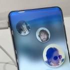 Corner R: Sharp zeigt Smartphone-Display mit runden Ecken