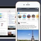 Workplace: Facebook eröffnet ein neues Netzwerk