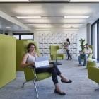 München: Microsoft eröffnet neue Deutschland-Zentrale