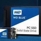 WD Blue und WD Green: Western Digitals erste SSDs sind alte Bekannte