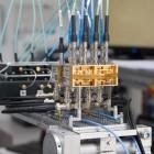 Terabytes drahtlos: THz-Antennen lassen sich erstmals elektronisch steuern