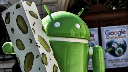 Google bringt eine zweite Entwicklerversion von Android 7.1.1.