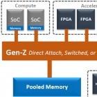 Offener Interconnect-Standard: Gen-Z-Konsortium will mit Intel konkurrieren