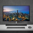 HP Envy AiO: Bei diesem All-in-One steckt die Hardware im Fuß