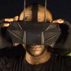 Atari-Gründer: Nolan Bushnell stellt Großflächen-VR-System vor