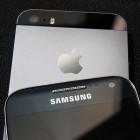 Runde Ecken: Apple und Samsung streiten um 399 Millionen Dollar